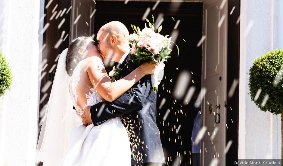Il matrimonio di Mattia e Anna a Cividale del Friuli, Udine
