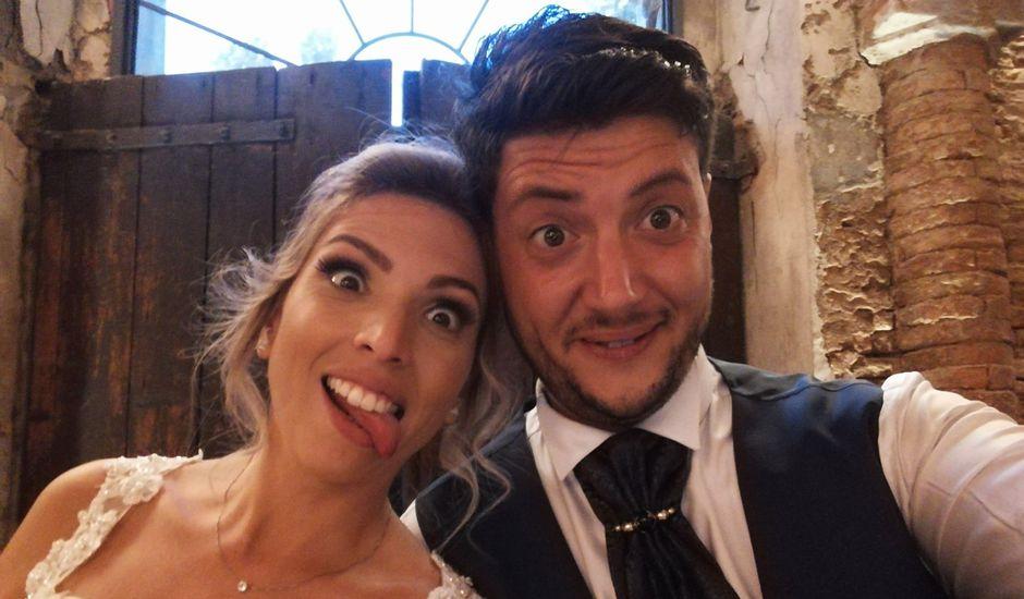 Il matrimonio di Elisa e Pietro a Parma, Parma