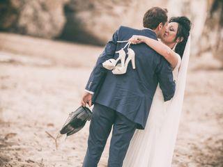 Le nozze di Ornella e Giuseppe