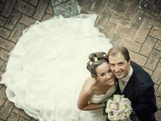 Le nozze di Alice e Christian