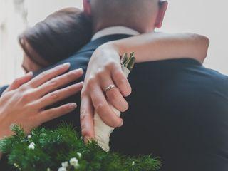 Le nozze di Federica e Mani 2