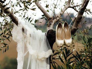 Le nozze di Alessandra e Francesco 3