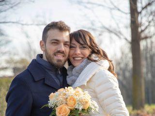 Le nozze di Giorgia e Flavio 1