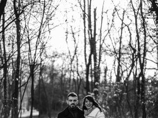 Le nozze di Giorgia e Flavio 2