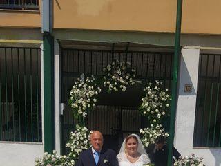 Le nozze di Valentina e Carmine 2