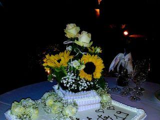 Le nozze di Roberta e Michele 1