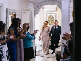 Le nozze di Eleonora e Lilo 3