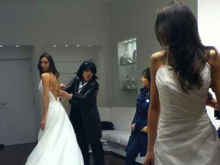 Le nozze di Serena e Fabio 2