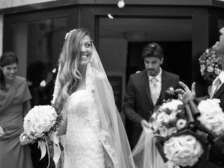 Le nozze di Alina e Roberto
