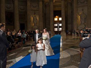 Le nozze di Enzo e Elena 3