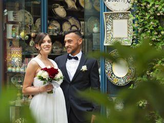 Le nozze di Monica e Guglielmo 3