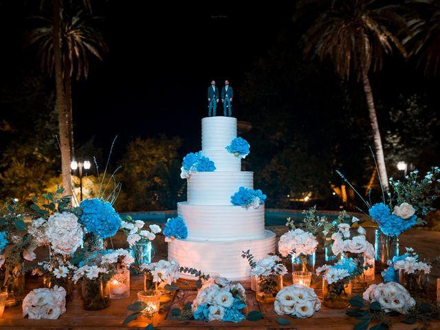 Il matrimonio di Luca  e Gabriele  a Muro Leccese, Lecce 4