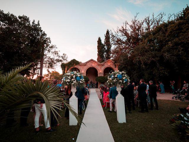 Il matrimonio di Luca  e Gabriele  a Muro Leccese, Lecce 15