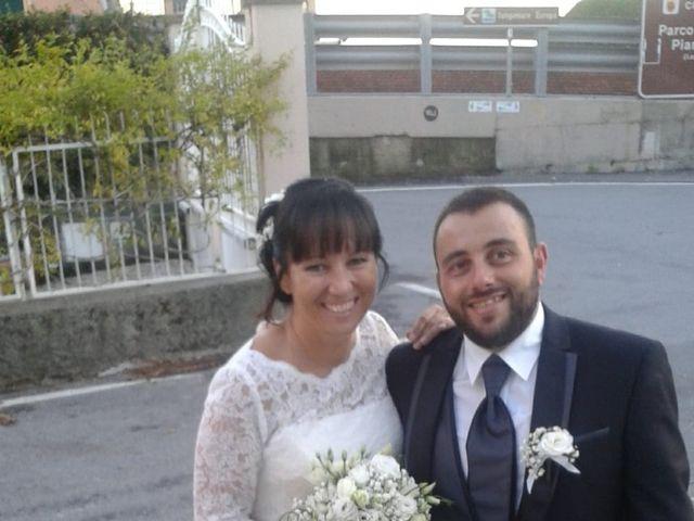 Il matrimonio di Chiara e Stefano  a Varazze, Savona 3