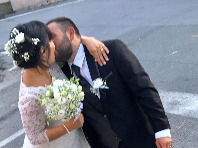 Il matrimonio di Chiara e Stefano  a Varazze, Savona 5