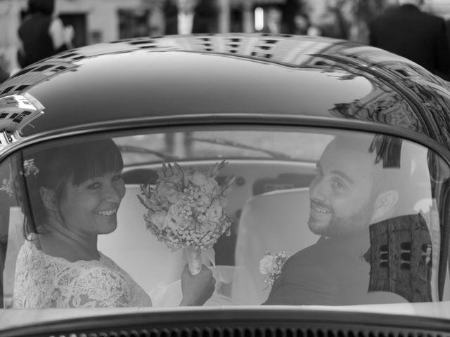 Il matrimonio di Chiara e Stefano  a Varazze, Savona 2