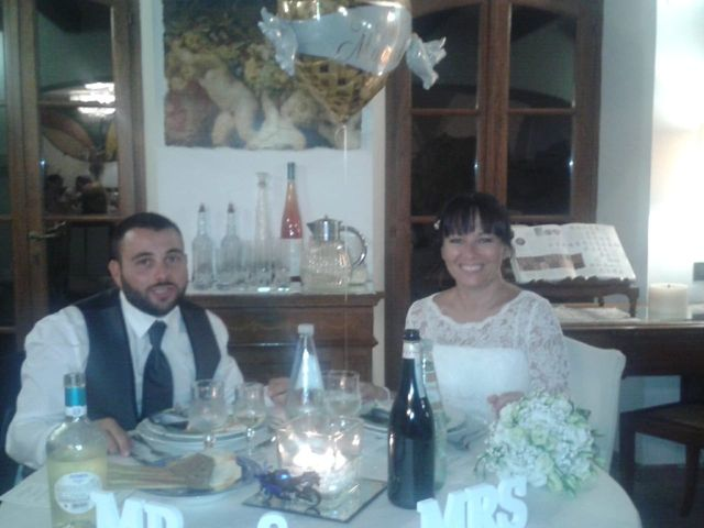 Il matrimonio di Chiara e Stefano  a Varazze, Savona 6