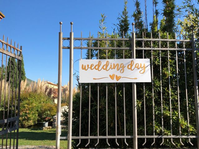 Il matrimonio di Chiara e Stefano  a Varazze, Savona 10