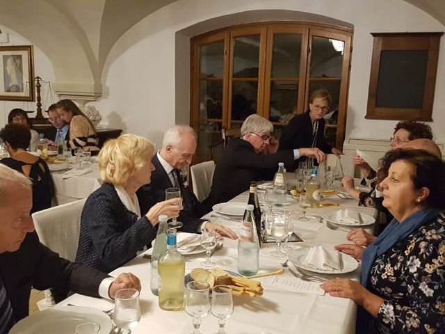 Il matrimonio di Chiara e Stefano  a Varazze, Savona 13