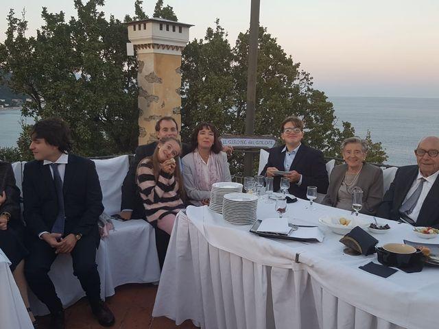 Il matrimonio di Chiara e Stefano  a Varazze, Savona 16