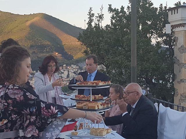Il matrimonio di Chiara e Stefano  a Varazze, Savona 19