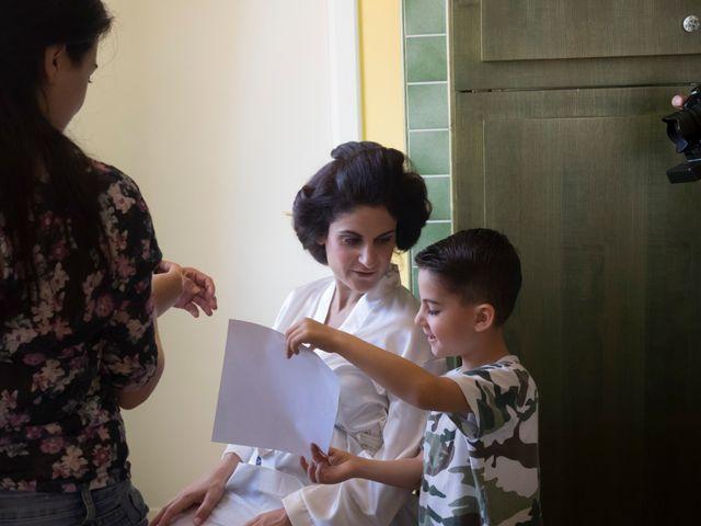 Il matrimonio di Antonio e Valentina a Morciano di Leuca, Lecce 4