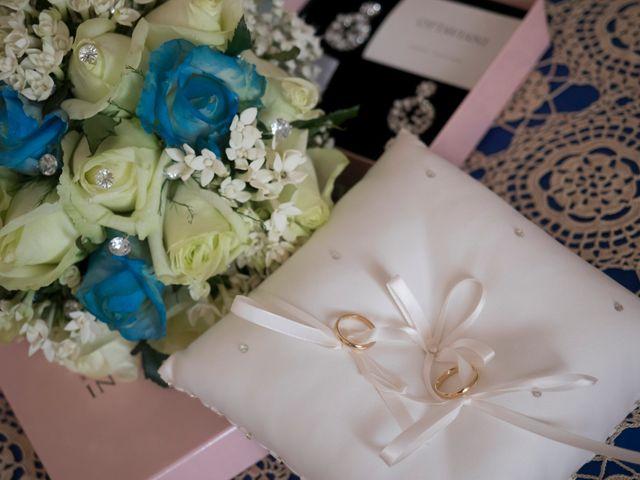 Il matrimonio di Antonio e Valentina a Morciano di Leuca, Lecce 5