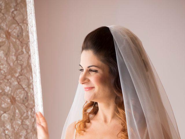 Il matrimonio di Antonio e Valentina a Morciano di Leuca, Lecce 6