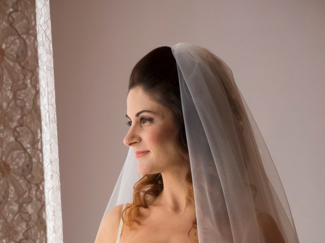Il matrimonio di Antonio e Valentina a Morciano di Leuca, Lecce 7