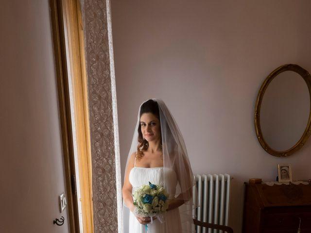 Il matrimonio di Antonio e Valentina a Morciano di Leuca, Lecce 8