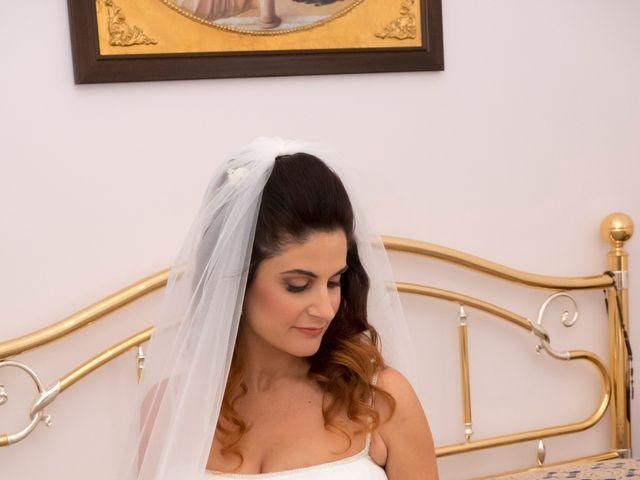 Il matrimonio di Antonio e Valentina a Morciano di Leuca, Lecce 10