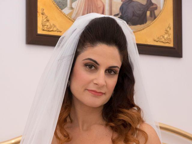 Il matrimonio di Antonio e Valentina a Morciano di Leuca, Lecce 11