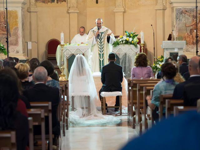 Il matrimonio di Antonio e Valentina a Morciano di Leuca, Lecce 20