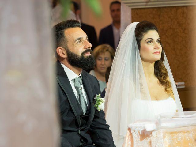 Il matrimonio di Antonio e Valentina a Morciano di Leuca, Lecce 21