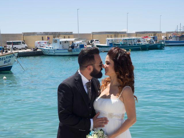 Il matrimonio di Antonio e Valentina a Morciano di Leuca, Lecce 22