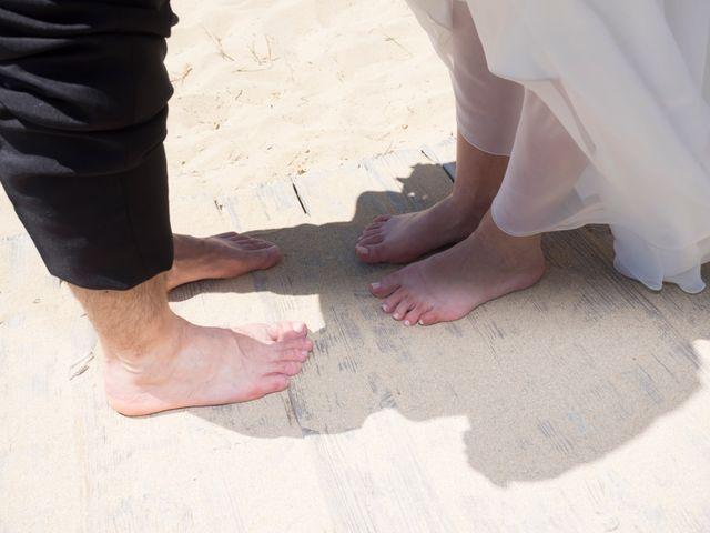 Il matrimonio di Antonio e Valentina a Morciano di Leuca, Lecce 23