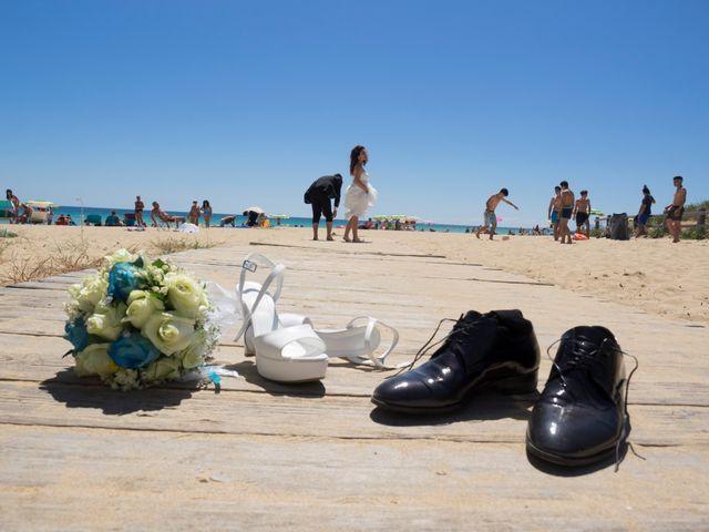 Il matrimonio di Antonio e Valentina a Morciano di Leuca, Lecce 24