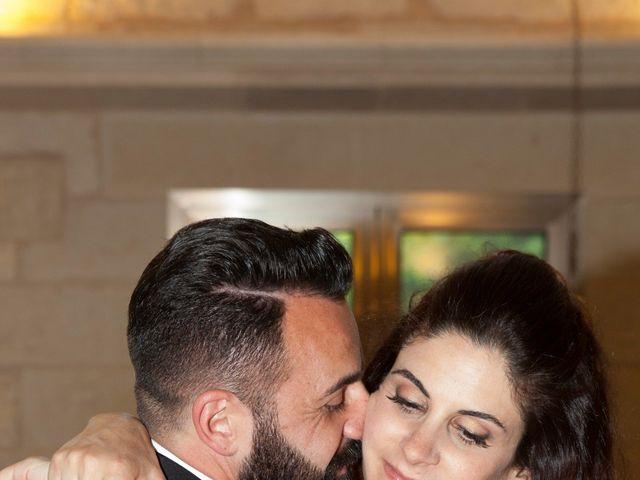 Il matrimonio di Antonio e Valentina a Morciano di Leuca, Lecce 31