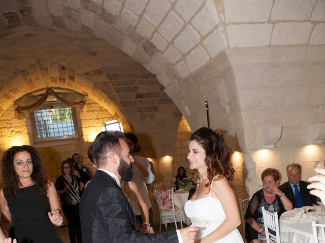 Il matrimonio di Antonio e Valentina a Morciano di Leuca, Lecce 32