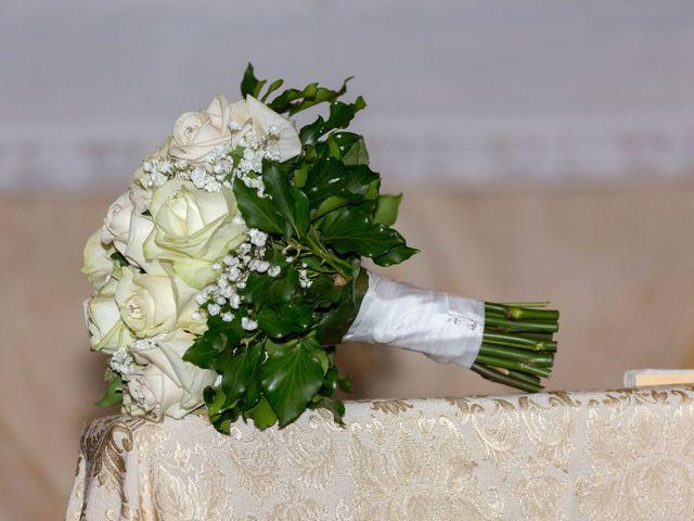 Il matrimonio di Michele e Valentina a Verona, Verona 3