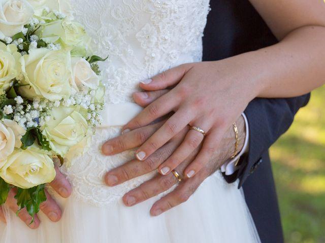 Il matrimonio di Michele e Valentina a Verona, Verona 4