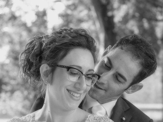 Il matrimonio di Michele e Valentina a Verona, Verona 5