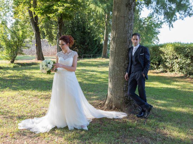 Il matrimonio di Michele e Valentina a Verona, Verona 6