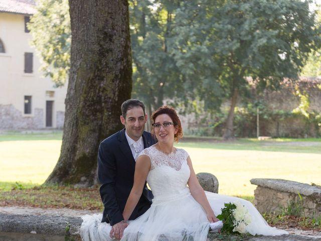 Il matrimonio di Michele e Valentina a Verona, Verona 7