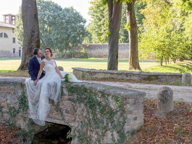 Il matrimonio di Michele e Valentina a Verona, Verona 9