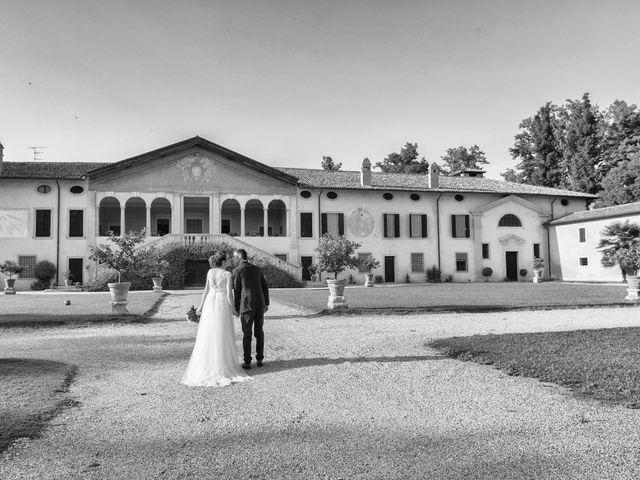 Il matrimonio di Michele e Valentina a Verona, Verona 10