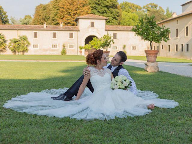 Il matrimonio di Michele e Valentina a Verona, Verona 11