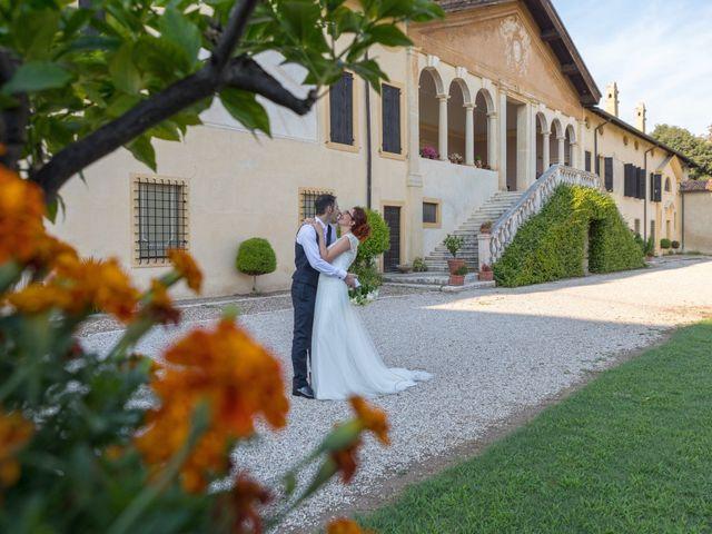 Il matrimonio di Michele e Valentina a Verona, Verona 14