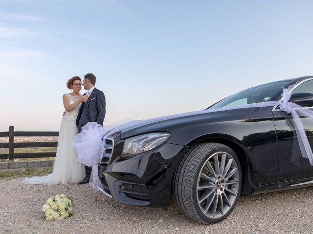 Il matrimonio di Michele e Valentina a Verona, Verona 17