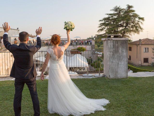 Il matrimonio di Michele e Valentina a Verona, Verona 18